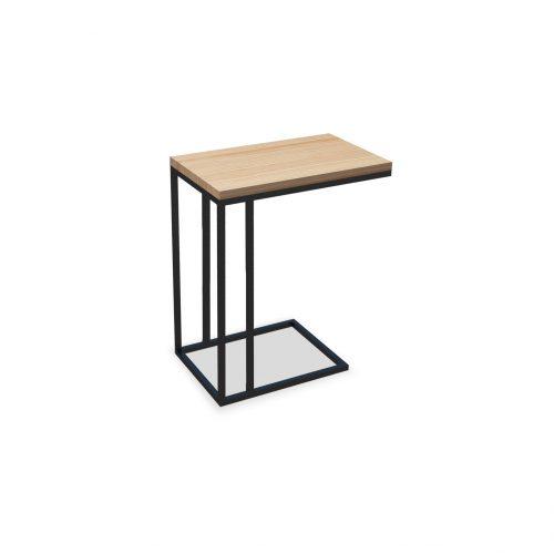 Mesa lateral simple